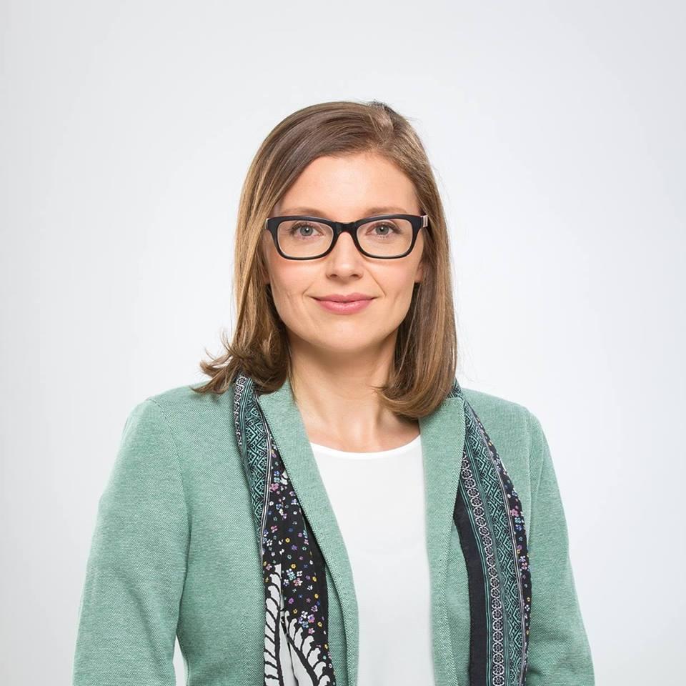 Malgorzata Desmond