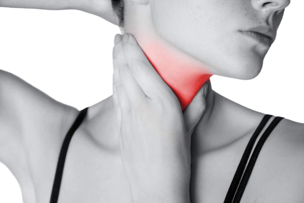 Możesz zmniejszyć stan zapalny tarczycy w chorobie Hashimoto poprzez dietę eliminacyjną