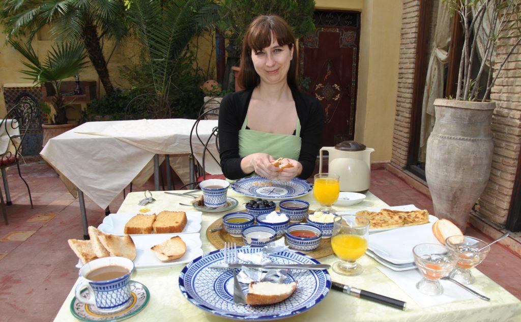 Małgorzata Desmond SIBO, dieta, alergia, grzybica